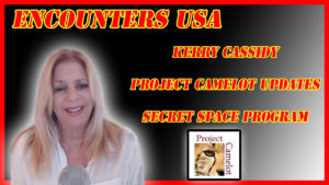 Aliens, Bigfoot and Dogman - Encounters USA Is Now 6 Months Old