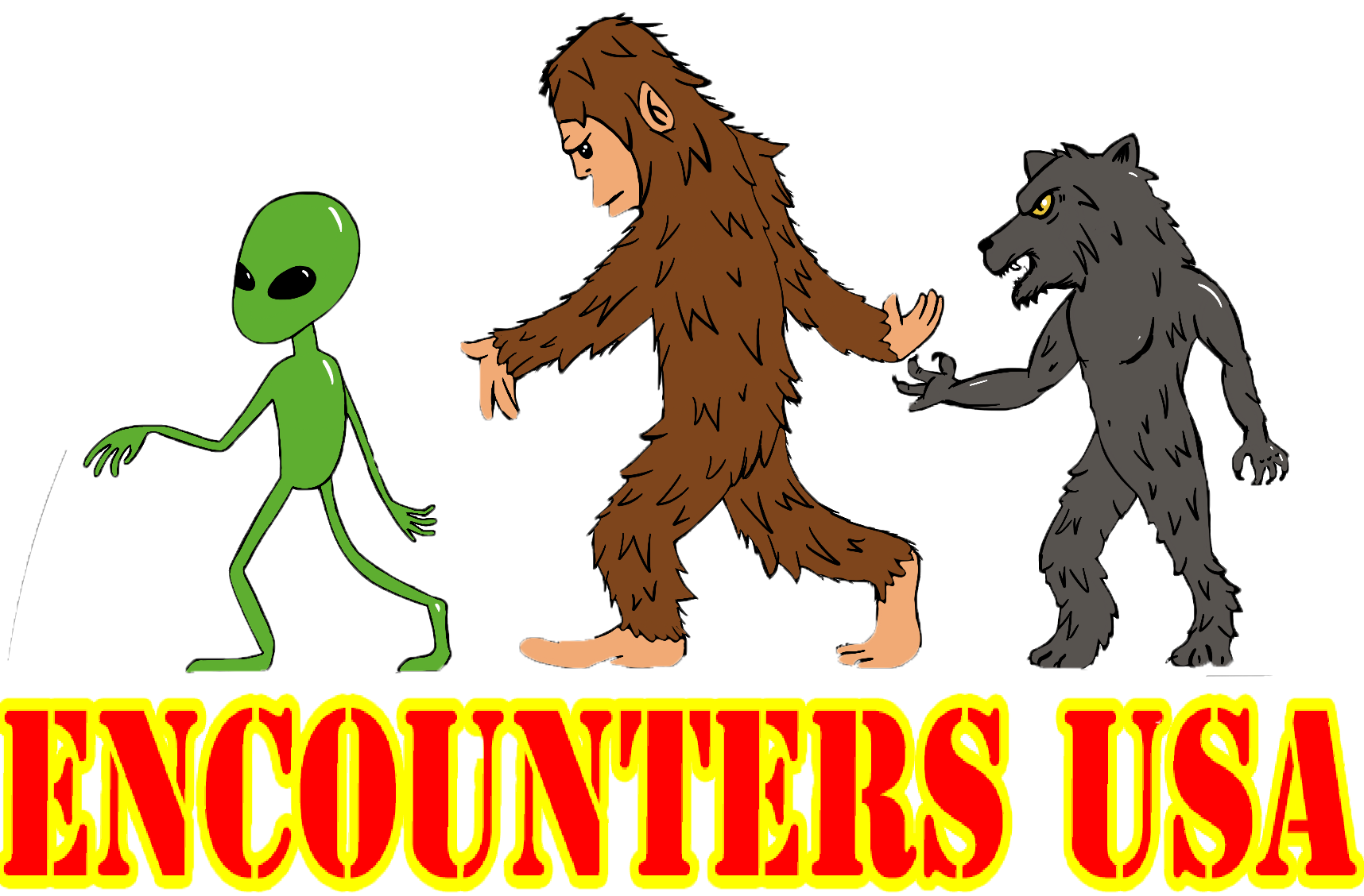 Encounters USA