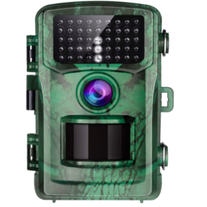 TOGUARD 14MP 1080P Game Hunting Camera with Night Vision