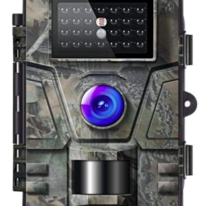 Victure Trail Game Camera 16MP with Night Vision