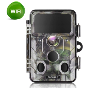 TOGUARD WiFi Trail Camera 20MP 1296P(Best Gift for Hunting Enthusiasts)