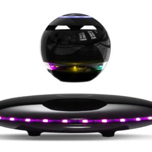 Infinity Orb Magnetic Levitating Speaker Bluetooth