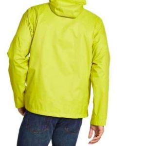 Eddie Bauer Men's Cloud Cap Rain Jacket