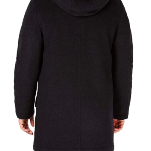 Tommy Hilfiger Men's Modern Overcoat