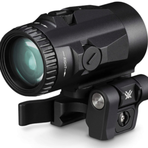 Vortex Optics Micro 3X Magnifier with Quick-Release Mount