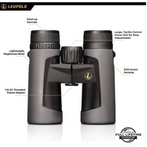 Leupold BX-2 Alpine Binocular
