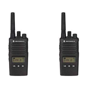 Motorola Business Two-Way Radio