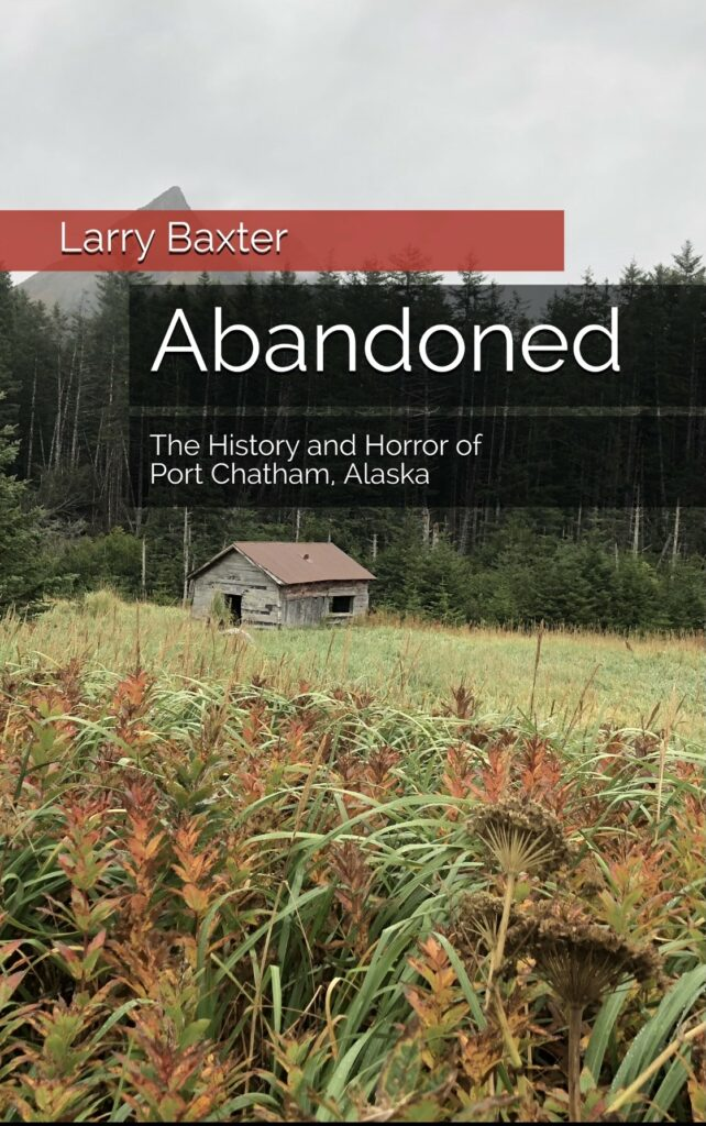 Bigfoot in Alaska: The Abandoned Port Chatham Hairy Man Accounts