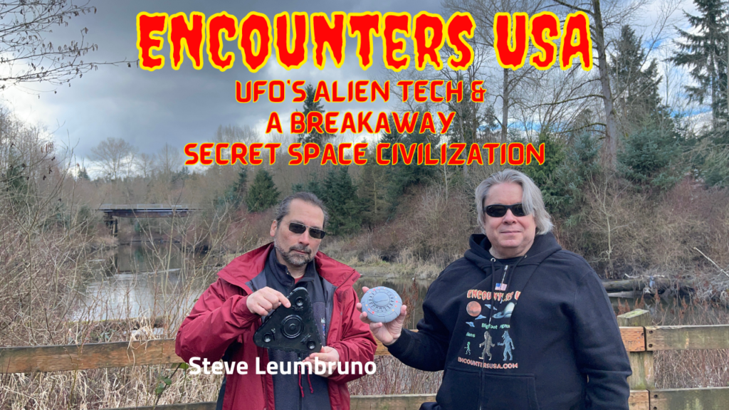 Encounters USA Podcast Episodes 81 – 90